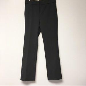 J. Crew Black Pants Black Trousers Slacks Career